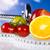 alimentos · medición · fitness · deporte · energía · grasa - foto stock © JanPietruszka