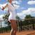 mulher · jovem · fitness · esportes - foto stock © janpietruszka