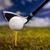 gry · piłeczki · do · golfa · golf · klub · gotowy · shot - zdjęcia stock © janpietruszka