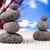 balanced zen stones stock photo © janpietruszka