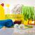 ház · takarítás · termék · munka · otthon · üveg - stock fotó © JanPietruszka