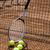 argilla · campo · da · tennis · giocatore · sport · tennis · palla - foto d'archivio © janpietruszka