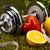 witamina · fitness · diety · zielona · trawa · zdrowia · energii - zdjęcia stock © JanPietruszka