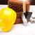 bâtiment · équipement · maison · plans · crayon · industrie - photo stock © janpietruszka