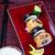 sushi · gustoso · tradizionale · cibo · giapponese · pesce · salute - foto d'archivio © JanPietruszka