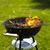 koken · barbecue · heldere · kleurrijk · levendig · voedsel - stockfoto © JanPietruszka