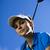 играет · гольф · ярко · красочный · яркий - Сток-фото © janpietruszka