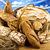 traditional bread natural colorful tone stock photo © janpietruszka