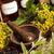 自然 · 医療 · ハーブ · 自然 · 美 · 薬 - ストックフォト © JanPietruszka