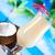 Exotic alcohol drinks, natural colorful tone stock photo © JanPietruszka