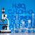 laboratório · medicina · ciência · garrafa · lab · química - foto stock © JanPietruszka