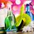 set · prodotti · di · pulizia · home · lavoro · colorato · gruppo - foto d'archivio © JanPietruszka
