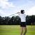 гольф · ярко · красочный · яркий · женщину · спорт - Сток-фото © JanPietruszka