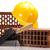 tijolo · ferramenta · construção · planos · edifício · parede - foto stock © JanPietruszka