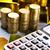 Münzen · Finanzierung · Metall · Bank · Gold · Markt - stock foto © JanPietruszka