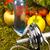 fitness · vitaminas · saúde · energia · gordura · fita - foto stock © JanPietruszka