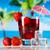 カクテル · 果物 · 自然 · カラフル · 食品 · 海 - ストックフォト © janpietruszka