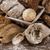 frissen · sült · cipó · kenyér · liszt · fehér - stock fotó © janpietruszka