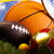 Sport equipment and balls, natural colorful tone stock photo © JanPietruszka