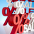 percent sign stock photo © janpietruszka