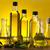 oliwy · butelki · drzewo · słońce · owoców · zdrowia - zdjęcia stock © JanPietruszka