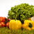 fitness · comida · grama · verde · saúde · exercer · energia - foto stock © janpietruszka