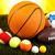 sports equipment detail natural colorful tone stock photo © janpietruszka