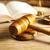 droit · symbole · paragraphe · signe · juridiques · juge - photo stock © janpietruszka