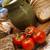válogatás · sült · áru · űr · szöveg · étel - stock fotó © janpietruszka