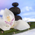 balanced zen stones stock photo © janpietruszka