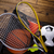 sport a lot of balls and stuff stock photo © janpietruszka