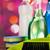 prodotti · di · pulizia · home · lavoro · colorato · gruppo · bottiglia - foto d'archivio © JanPietruszka