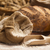 flour and traditional bread stock photo © janpietruszka