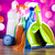 cleaning supplieshome work colorful theme stock photo © janpietruszka