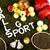 sport a lot of balls and stuff stock photo © janpietruszka