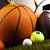 Sports Equipment detail, natural colorful tone stock photo © JanPietruszka