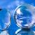 globe and magnifying glass stock photo © janpietruszka