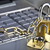 virus security modern network symbols concept stock photo © janpietruszka