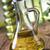 carafe with olive oil mediterranean rural theme stock photo © janpietruszka