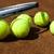 テニスボール · テニス · 粘土 · 裁判所 · スポーツ · フィットネス - ストックフォト © janpietruszka
