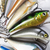 fly fishing tackle saturated natural tone theme stock photo © janpietruszka