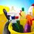 grup · temizlik · çalışmak · ev · şişe · kırmızı - stok fotoğraf © JanPietruszka