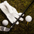golf · klub · naplemente · gyep · életstílus · legelő - stock fotó © JanPietruszka