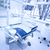 biuro · obraz · lekarza · uzdrowienie · pacjenta - zdjęcia stock © janpietruszka