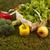 vitamin · uygunluk · diyet · yeşil · ot · sağlık · enerji - stok fotoğraf © JanPietruszka