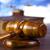 hukuk · mavi · gökyüzü · ahşap · avukat · beyaz · nesne - stok fotoğraf © janpietruszka