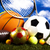 Game, Sports Equipment, natural colorful tone stock photo © JanPietruszka