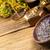 ハーブ · 薬 · ヴィンテージ · 木材 · 自然 · 美 - ストックフォト © JanPietruszka
