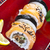 sushi tasty traditional japanese food stock photo © janpietruszka