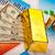 oro · bar · lineare · grafico · finanziaria · soldi - foto d'archivio © JanPietruszka